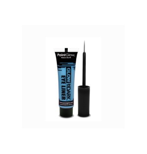 Eye Liner Blue Fluo UV