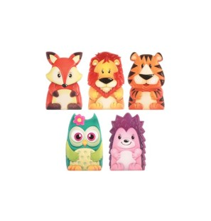 Finger Puppets Animals
