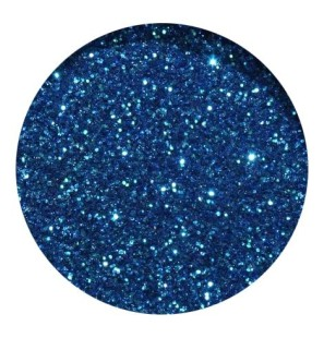 GLITTER IN BUSTA BLUE MADEA...