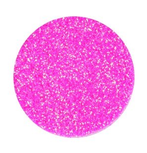 Glitter in Busta Crys Pink...