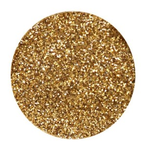 GLITTER IN BUSTA GOLD...