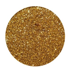 Glitter in Busta Gold Sun...