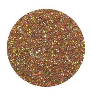 Glitter in Busta Laser Gold...