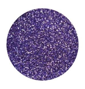 Glitter in Busta Purple...