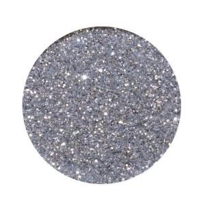 Glitter in Busta Silver 100...