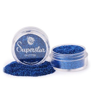 Glitter in Vasetto Blue 151