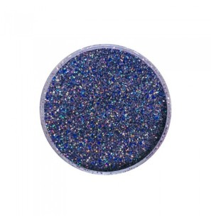 Glitter in Vasetto Cristal
