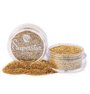 Glitter in Vasetto Gold...
