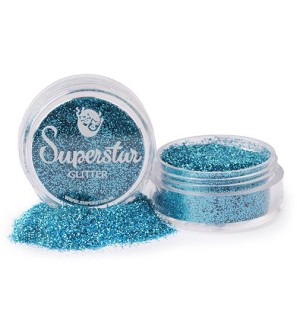 Glitter in Vasetto Ocean...