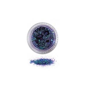 Glitter Lavender Pearl Fine...