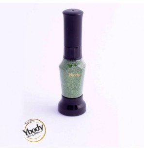 Glitter Spray Light Green...