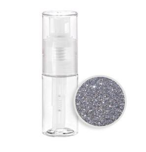 Glitter Spray Silver 100 da...