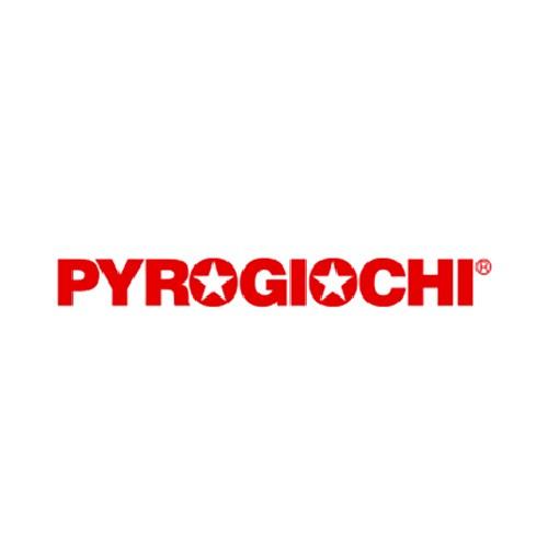 Pyrogiochi