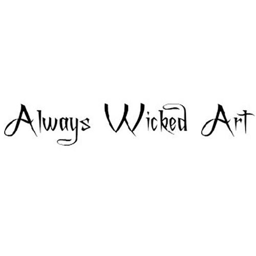 Always wicked art